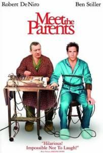 Meet the Parents (2000) เขยซ่าส์ พ่อตาแสบส์