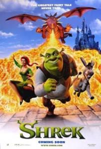Shrek (2001) เชร็ค ภาค 1