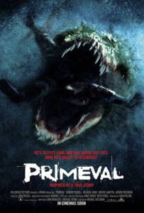 Primeval (2007) โคตรเคี่ยมสะพรึงโลก