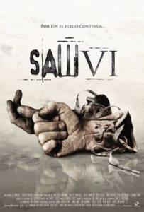 Saw 6 (2009) ซอว์ เกมต่อตาย..ตัดเป็น