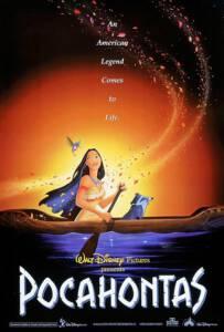 Pocahontas 1 (1995) โพคาฮอนทัส ภาค 1