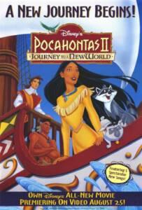 Pocahontas 2 : Journey to a New World (1998) โพคาฮอนทัส ภาค 2