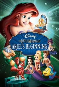 The Little Mermaid III : Ariel s Beginning (2008) เงือกน้อยผจญภัย 3 ตอนกำเนิดแอเรียลกับอาณาจักรอันเงียบงัน