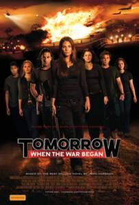 Tomorrow, When the War Began (2010) ขบวนการเสรีทีน