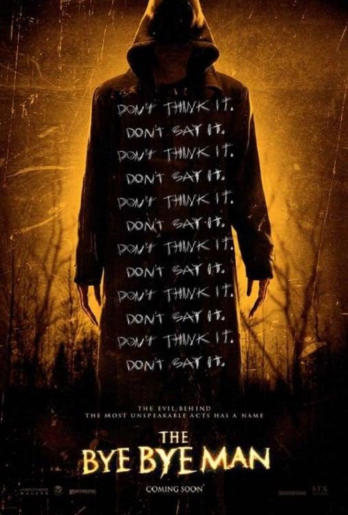 Bye Bye Man (2017) กู๊ดบายตายไม่ดี
