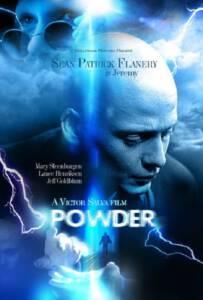 Powder (1995) ชายเผือกสายฟ้าฟาด