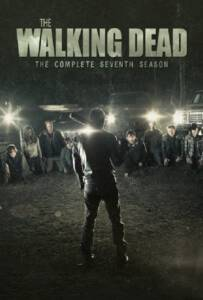 The Walking Dead Season 7 EP 1-16 จบ พากย์ไทย&ซับไทย