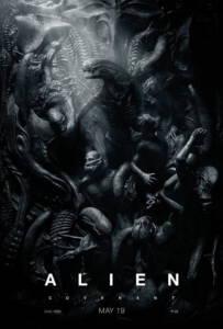 Alien Covenant (2017) เอเลี่ยน โคเวแนนท์
