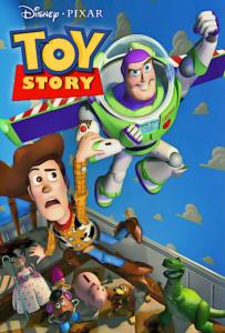 Toy Story 1 (1995) ทอย สตอรี่ 1