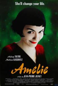 Amelie (2001) เอมิลี่ สาวน้อยหัวใจสะดุดรัก