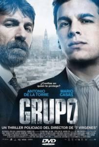 Grupo 7 (2012) หน่วยขยี้บัญชีแก๊งยา