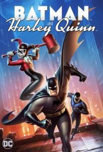 Batman and Harley Quinn (2017) แบทแมน ปะทะ วายร้ายสาว ฮาร์ลี่