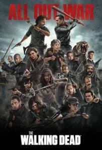 The Walking Dead Season 8 EP.2
