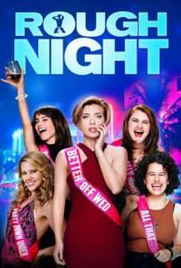 Rough Night (2017) ปาร์ตี้ชะนีป่วน