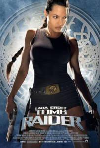 Lara Croft: Tomb Raider 1 (2001) ลาร่า ครอฟท์ ทูมเรเดอร์ ภาค 1