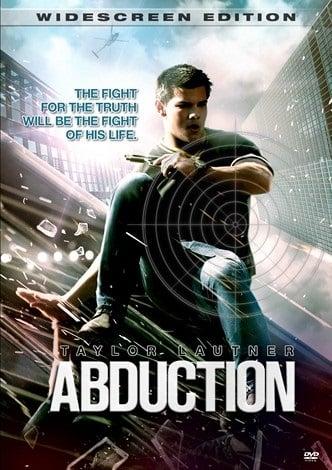 Abduction (2011) พลิกโลกล่าสุดนรก