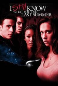 I Still Know What You Did Last Summer (1998) ซัมเมอร์สยอง…ต้องหวีด 2