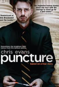 Puncture (2011) ปิดช่องไวรัสฆ่าโลก