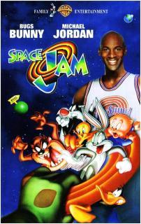Space Jam (1996) สเปซแจม ทะลุมิติมหัศจรรย์
