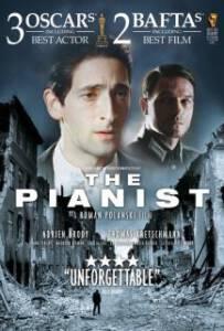 The Pianist (2002) สงคราม ความหวัง บัลลังก์เกียรติยศ