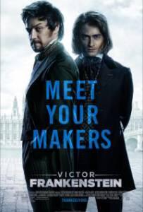 Victor Frankenstein (2016) วิคเตอร์ แฟรงเกนสไตน์