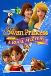 The Swan Princess A Royal Mystery (2018) เจ้าหญิงหงส์ขาว