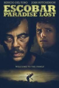 Escobar Paradise Lost (2014) หนีนรก