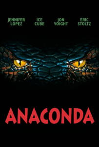 Anaconda 1 (1997) อนาคอนดา 1 เลื้อยสยองโลก