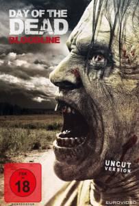 Day of the Dead: Bloodline (2018) วันนรกกัดไม่เหลือซาก: บลัดไลน์
