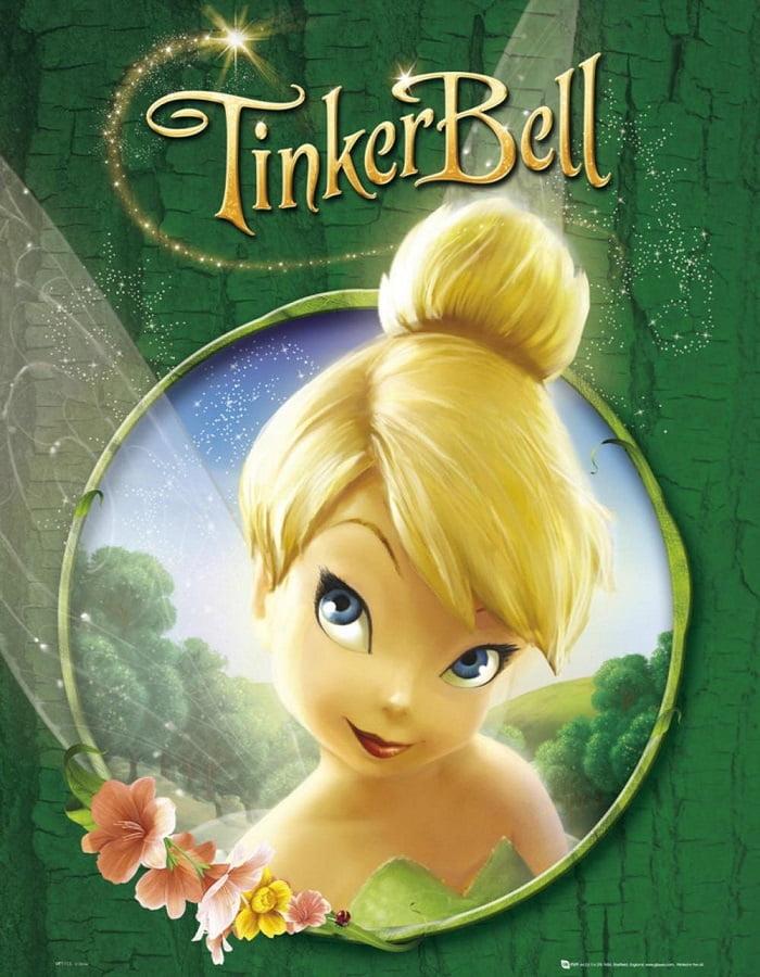 Tinker Bell 1 (2008) ทิงเกอร์เบลล์ ภาค 1