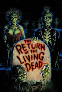 The Return of the Living Dead (1985) ผีลืมหลุม