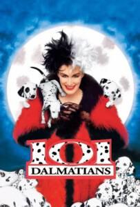 101 Dalmatians (1996) 101 ไอ้จุดมหาสนุก