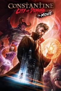 Constantine: City of Demons The Movie (2018) คอนสแตนติน นครแห่งปีศาจ เดอะมูฟวี่