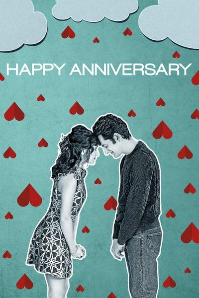 Happy Anniversary (2018) สุขสันต์ วัน เลิกรา