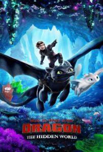 อภินิหารไวกิ้งพิชิตมังกร 3 (2019) How to Train Your Dragon 3 The Hidden World