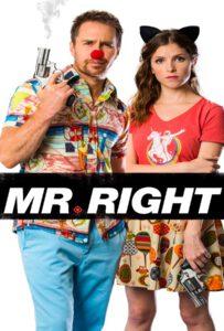 Mr. Right (2016) คู่มหาประลัย นักฆ่าเลิฟ เลิฟ