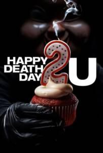 Happy Death Day 2U (2019) สุขสันต์วันตาย 2U