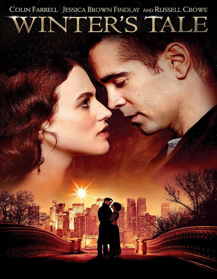Winter's Tale (2014) วินเทอร์ส เทล อัศจรรย์รักข้ามเวลา