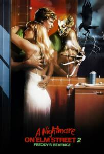 A Nightmare on Elm Street 2: Freddy s Revenge (1985) นิ้วเขมือบ ภาค 2