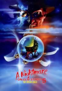A Nightmare on Elm Street 5: The Dream Child (1989) นิ้วเขมือบ ภาค 5