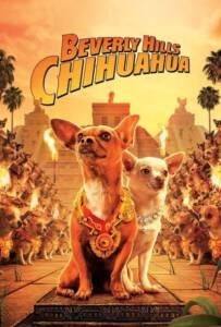 Beverly Hills Chihuahua 1 (2008) คุณหมาไฮโซ โกบ้านนอก ภาค 1