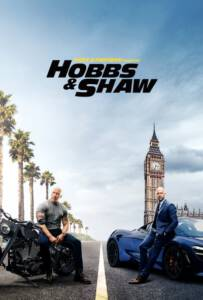 Fast & Furious 9: Hobbs & Shaw (2019) ฟาสต์แอนด์ฟิวเรียส 9: ฮ็อบส์ & ชอว์