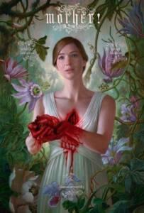Mother! (2017) มารดา!