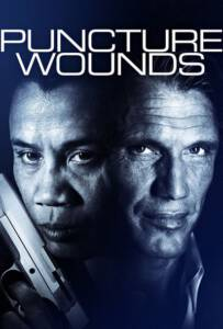 Puncture Wounds (2014) คนยุติธรรมระห่ำนรก