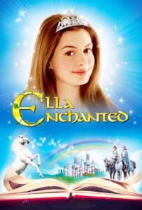 Ella Enchanted (2004) เจ้าหญิงมนต์รักมหัศจรรย์