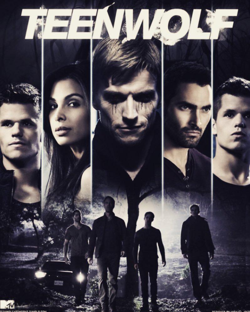 Teen Wolf Season 5 ทีนวูล์ฟ หนุ่มน้อยมนุษย์หมาป่า ปี 5