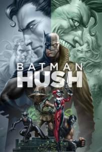 Batman Hush (2019)