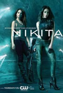 Nikita Season 2 นิกิต้า รหัสเธอโคตรเพชรฆาต ปี 2