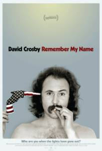 David Crosby Remember My Name (2019)