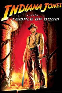 Indiana Jones and the Temple of Doom 2 (1984)